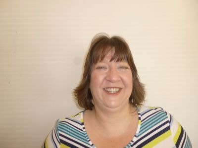 Nicola Anderson - Accounts Manager
