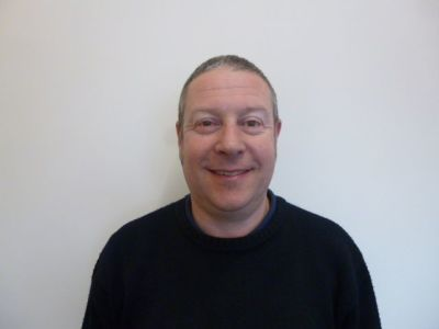 Andy Culmer - Parts Advisor
