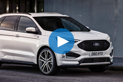 Ford Edge - Overview